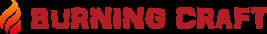 バーニングクラフトロゴ